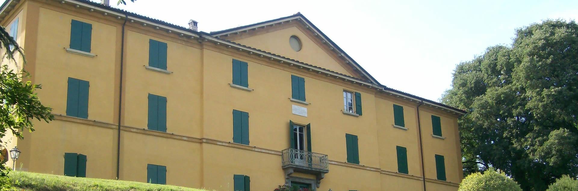 Museo Guglielmo Marconi